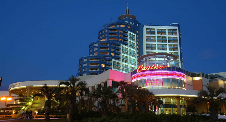 The conrad punta del este resort and casino echeck casino